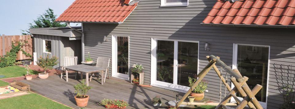 laminat parkett terrassendielen innent ren nufringen sindelfingen b blingen calw fassade. Black Bedroom Furniture Sets. Home Design Ideas